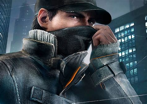 Why we've stopped playing Watch Dogs - VG247